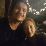 Elen Adarna at Baste Duterte magkasama sa Siargao Island