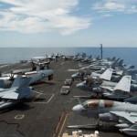 US aircraft na nagpapatrol sa South China Sea hinarang ng China jets