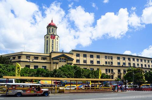 18 manila city hall