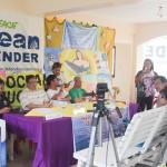 Greenpeace Ocean nanawagan kay incoming Pres. Duterte