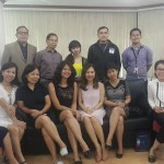 'Voice of Vietnam' visits Aliw Broadcasting Corporation