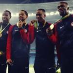 USA muling nasungkit ang Olympic gold medal sa basketball