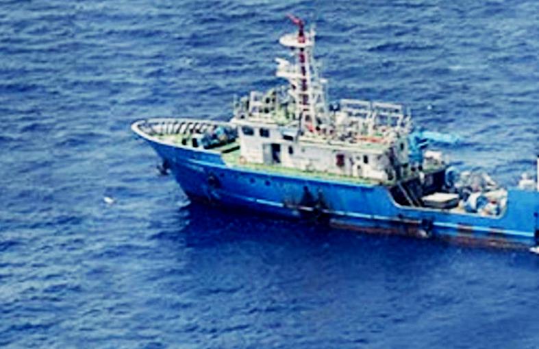 chinese-ship