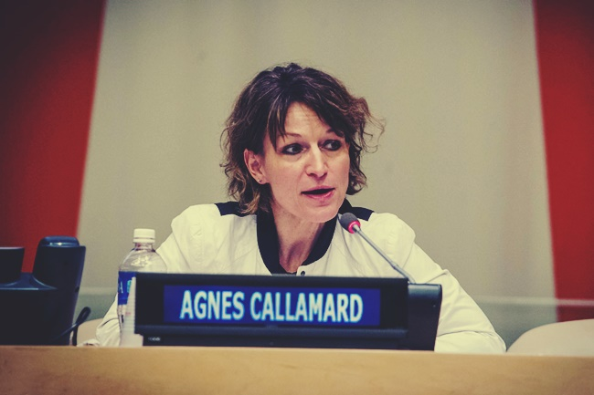 """High-level and Interactive Panel Discussion on """"Ending Impunity:"""