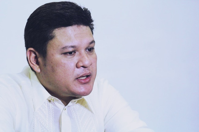 DAVAO CITY VICE MAYOR PAOLO DUTERTE