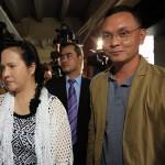 PNP at PDEA may hawak na bagong ebidensya laban kay Marine Lt Col Ferdinand Marcelino