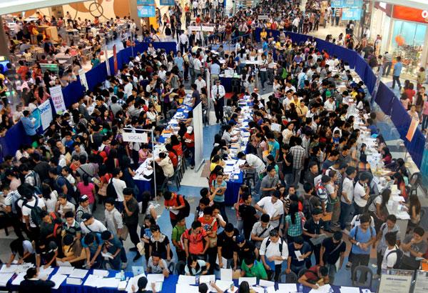 philippines-employment