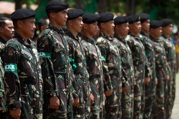 armed-forces-of-the-philippines