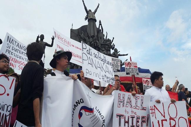 mass-protest