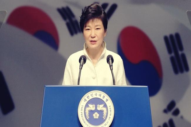 park-geun-hye