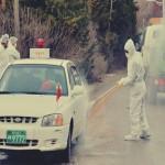 Bird flu alert itinaas sa South Korea