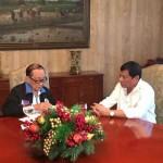 RH Law dapat nang ipatupad ng Duterte Admin – FVR