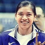 Alyssa Valdez humiling ng dasal sa pagsabak niya sa Thailand