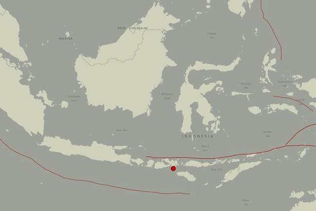 indonesia-quake