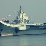 China muling nagpadala ng warship sa West Philippine Sea