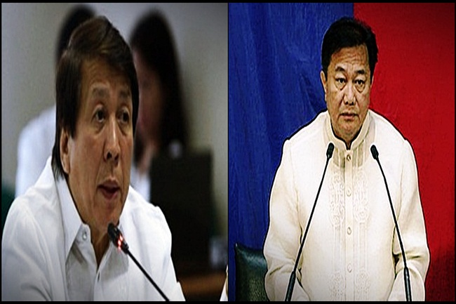 ALVAREZ AND FARINAS