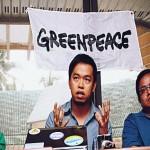 Grupong Greenpeace tutol sa gagawing underwater park sa Palawan