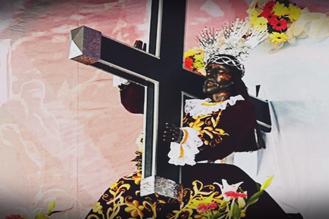 Manila gears up for Nazarene feast