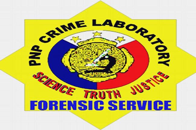 PNP CRIME LAB