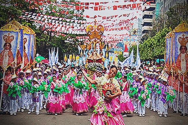 sinulog-festival