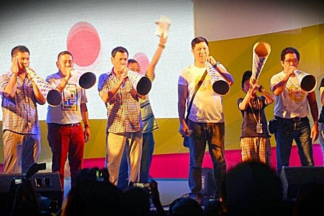 torotot-festival-sa-davao