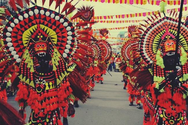 ati atihan festival