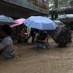 Mga nasawi sa flashflood sa Mindanao at Visayas umabot na sa 18