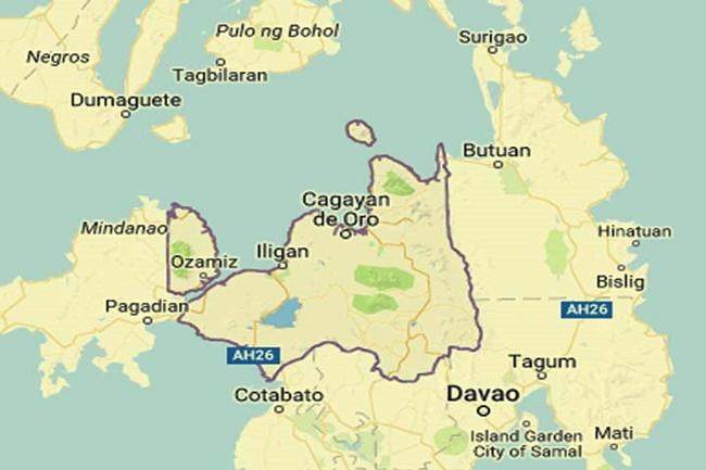 northern mindanao