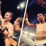 Pacquiao—Horn fight tuloy na