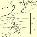 Mga pag-ulan mararanasan pa rin sa Mindanao