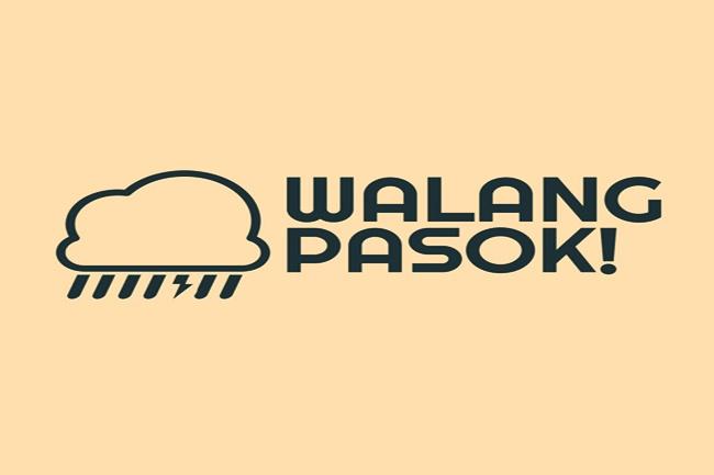 walang-pasok