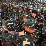 AFP humingi ng written order sa pagpapatupad ng kampanya kontra iligal na droga