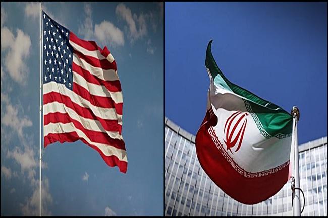 AMERICAN VS IRAN