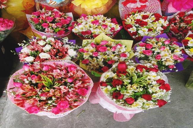 DANGWA FLOWERS