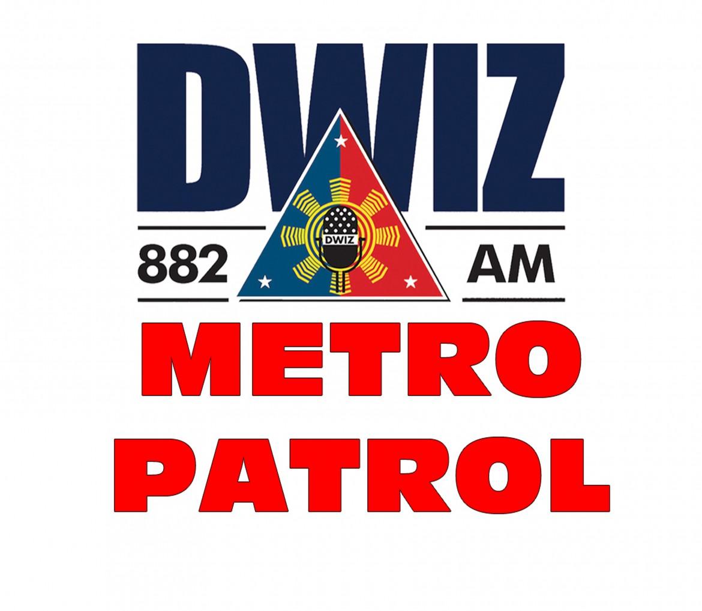 DWIZ METRO PATROL 2