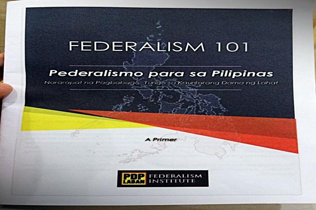 PEDERALISMO 101