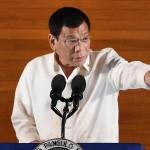 Lahat ng sangkot sa PDAF scam pananagutin ni Pangulong Duterte