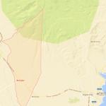 Kampo ng NPA sa Bansalan Davao del Sur binomba ng militar