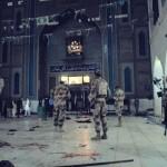 Mahigit 70 patay sa suicide bombing sa isang templo sa Pakistan