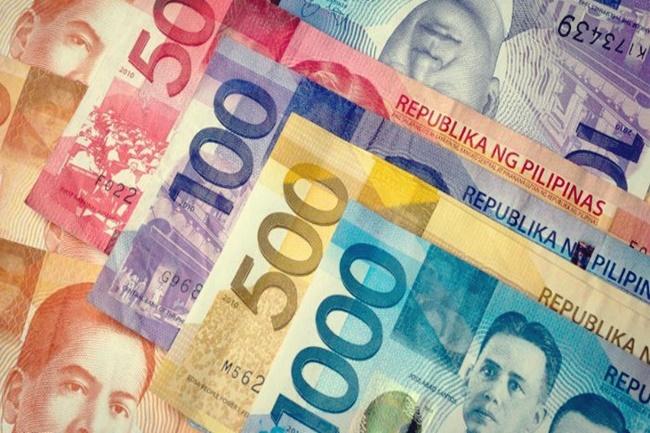 peso bill