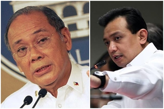 ABELLA AND TRILLANES