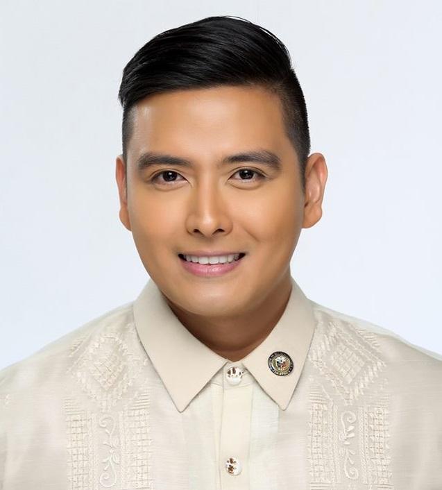 AV official portrait