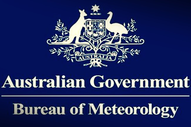 Australian Bureau of Meteorology