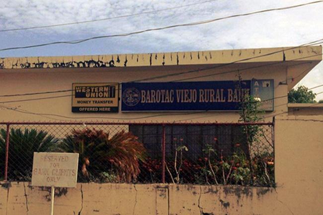 Barotac Viejo Rural Bank