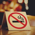 EO sa smoking ban nasa kamay na ng Malacañang
