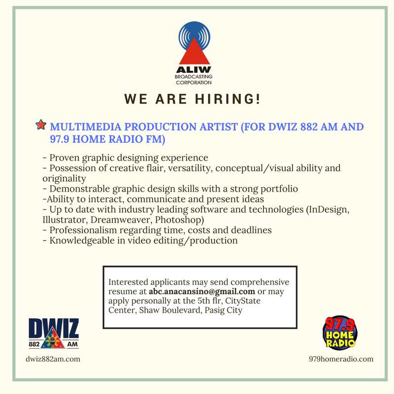 we ARE HIRING2edited