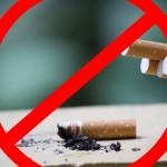 Nationwide Smoking Ban pirmado na ng Pangulong Duterte