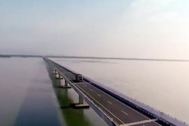 Dhola Sadiya Bridge