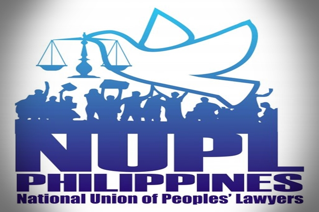 National Union of People's Lawyer
