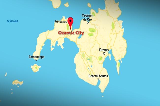 OZAMIZ CITY MISAMIS OCCIDENTAL